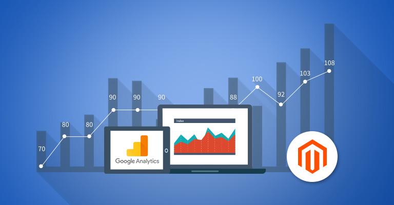 ۴ تجزیه و تحلیل Google Analytics