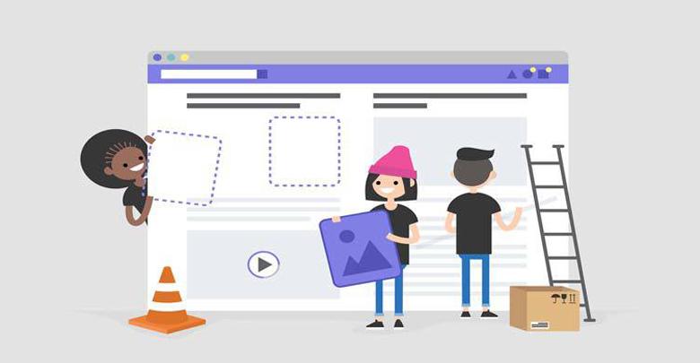 چگونه یک وب سایت بینقص را در ۱۱ گام برنامهریزی و ایجاد کنیم