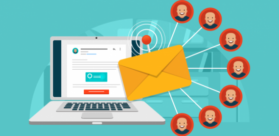 رشد کسبوکار کوچک با بازاریابی ایمیلی هدفمند