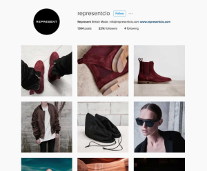 Instagram Marketing Strategy-