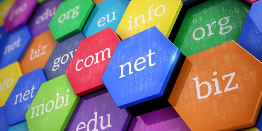 دامنه یا domain