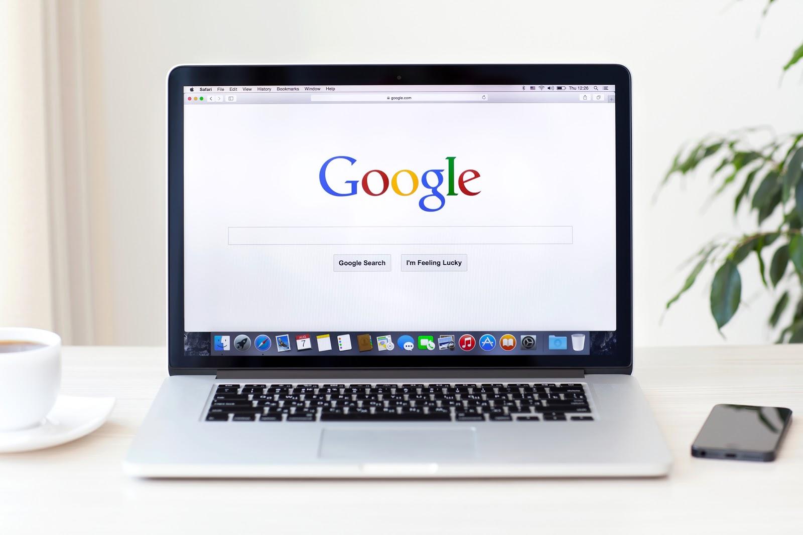 ترفندهای جست و جو در گوگل