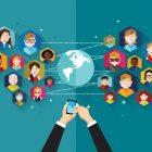 اینترنت و سرمایهی اجتماعی