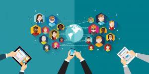 اینترنت سرمایه اجتماعی