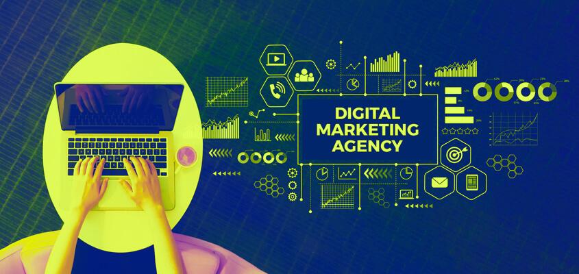 انتخاب شرکت بازاریابی دیجیتال