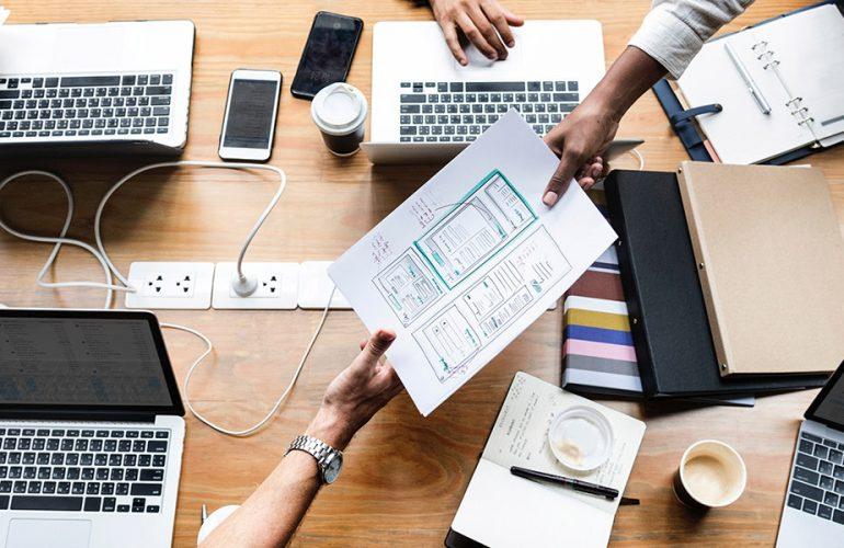 8 گام برای نوشتن برنامه بازاریابی محتوا