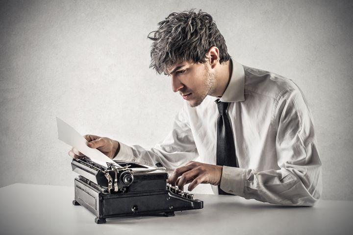 تفاوت کپی رایتر با نویسنده