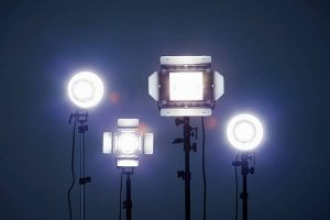 light-take-photo