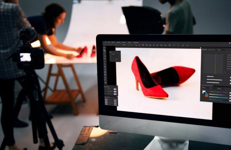 نقش عکاسی در فروش اینترنتی