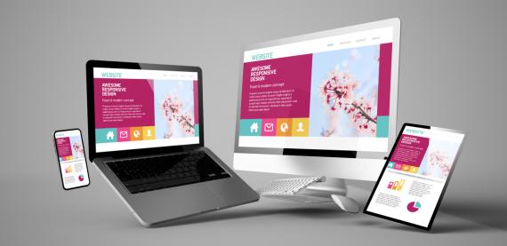 بهترین شیوههای طراحی سایت برای موفقیت کسبوکار